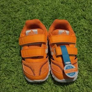Like New Adidas with Torsion, size 8